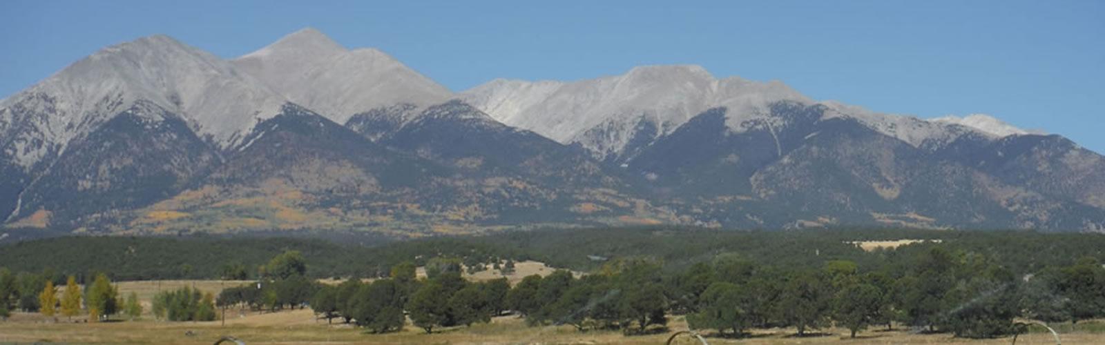 Mountains-Salida