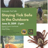 Tick Talk_Mineral County