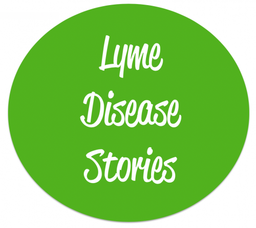 Lyme Disease Stories